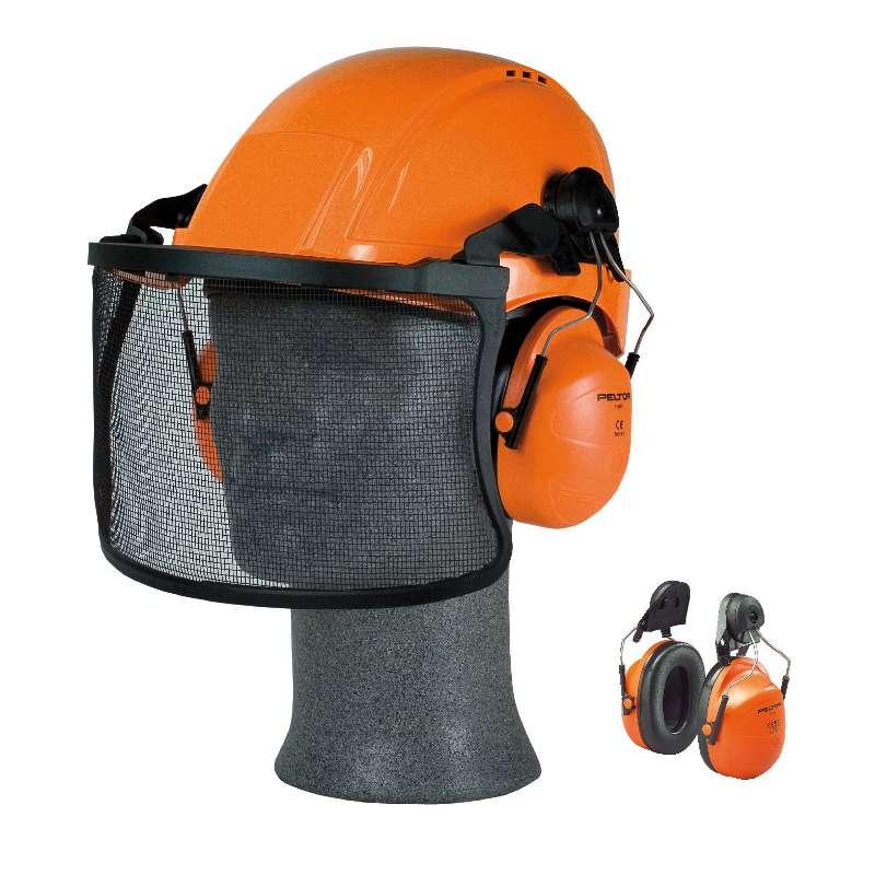 a032dd70 Forestry Helmet Combination Peltor G2000 - Klingstrand AB