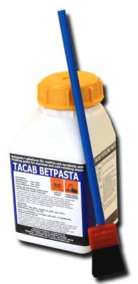 TACAB BETPASTA 2KG